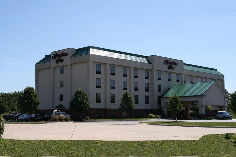 Hampton Inn Cleveland-Airport-Tiedeman Rd