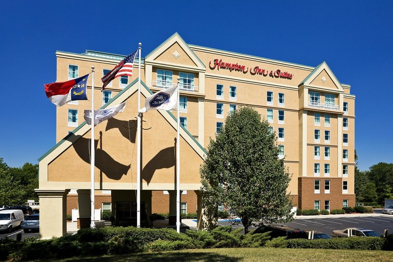 Hampton Inn - Suites Charlotte-Arrowood