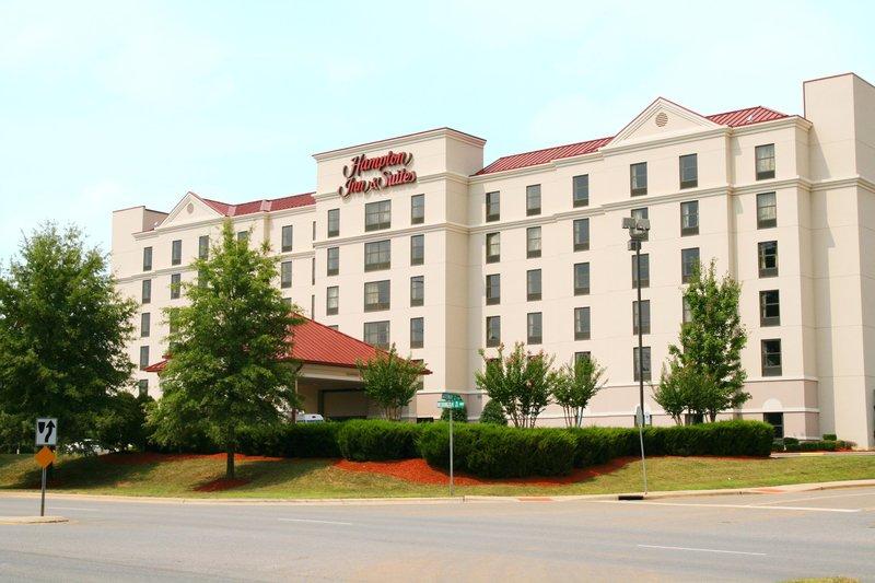 Hampton Inn - Suites Concord-Charlotte