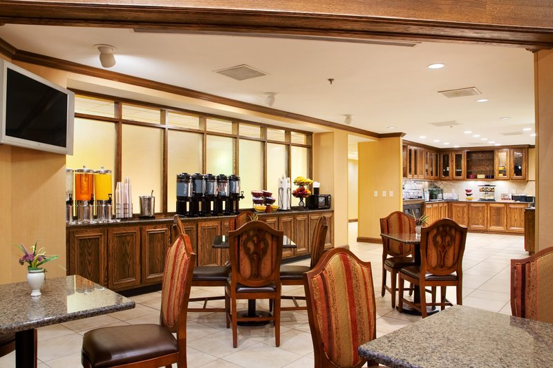 Homewood Suites Raleigh-Cary
