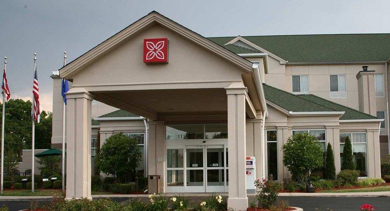 Hilton Garden Inn Cincinnati-Sharonville
