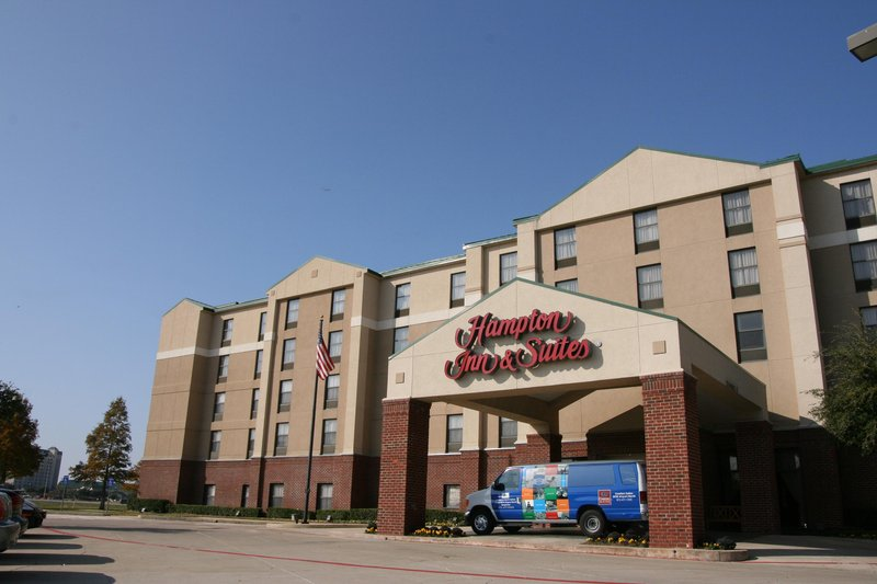 Hampton Inn - Suites Dallas-DFW Airport North-Grapevine