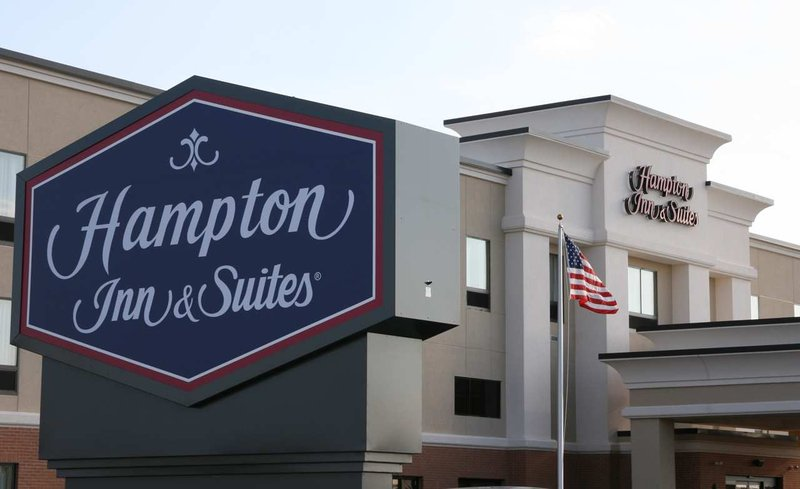 Hampton Inn - Suites Danville