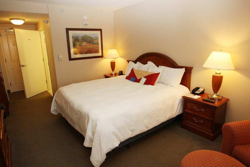Hilton Garden Inn Des Moines-Urbandale