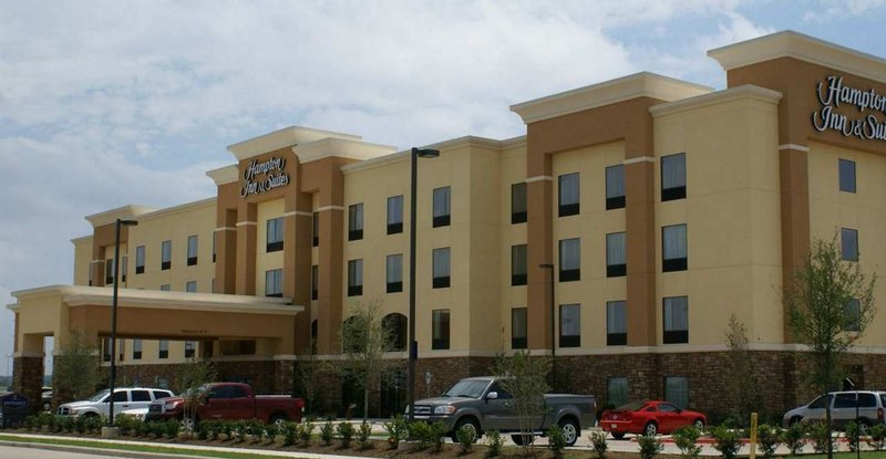 Hampton Inn - Suites Ft Worth-Burleson