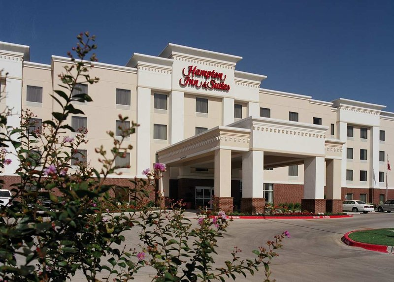 Hampton Inn - Suites Greenville
