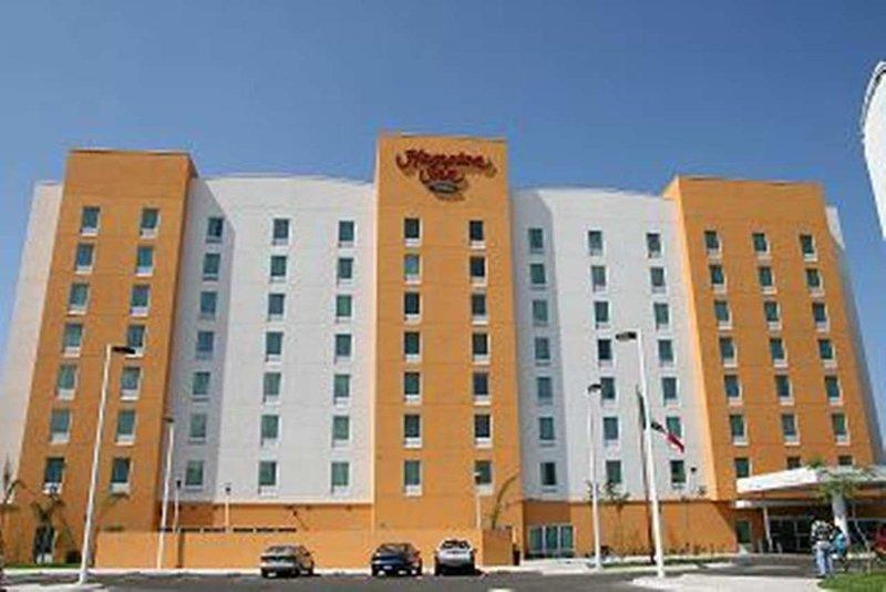 Hampton By Hilton Queretaro, MX