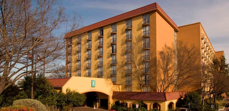 Embassy Suites San Antonio - NW I-10