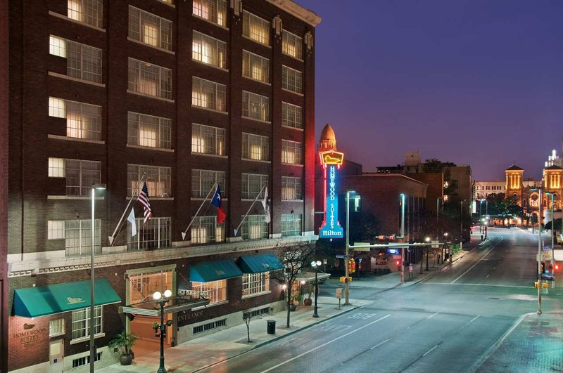 Homewood Suites By Hilton San Antonio-Riverwalk-Downtown