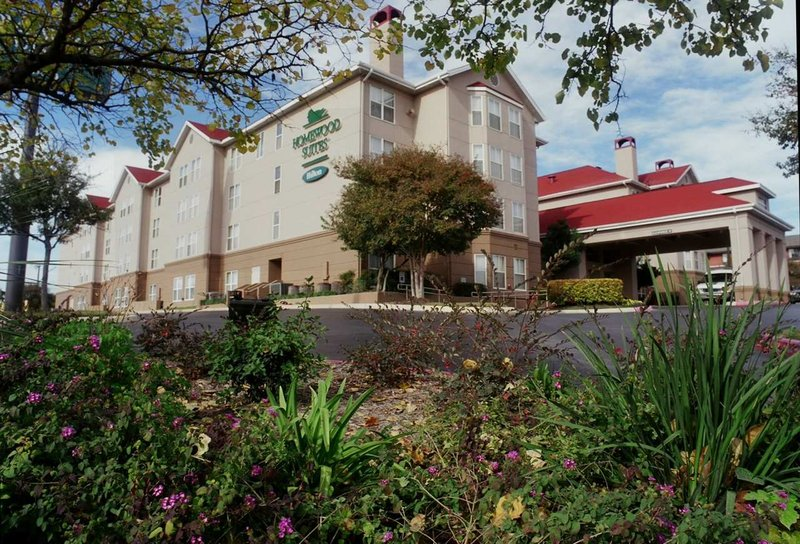 Homewood Suites By Hilton San Antonio-Northwest