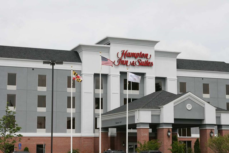 Hampton Inn - Suites Salisbury-Fruitland MD