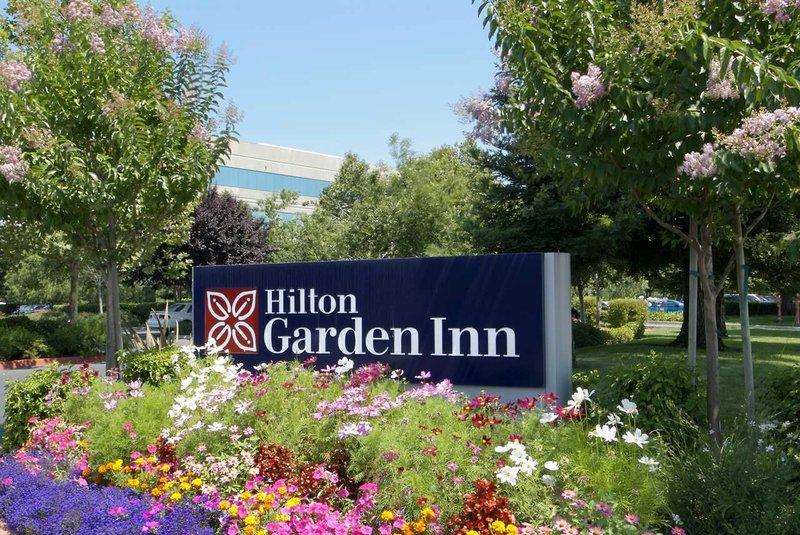 Hilton Garden Inn Sacramento-So Natomas