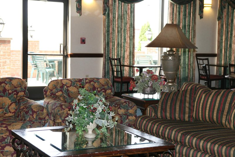 Hampton Inn - Suites North Toledo Ohio