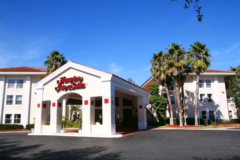 Hampton Inn  Suites Venice Bayside South Sarasota