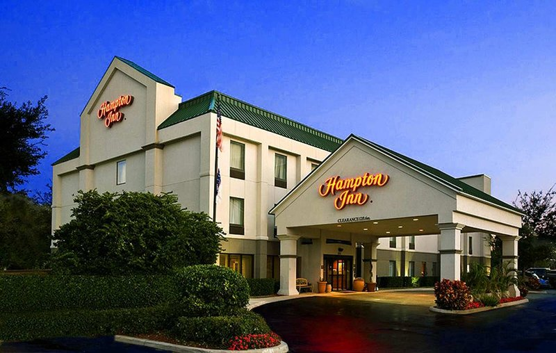 Hampton Inn Winter Haven FL