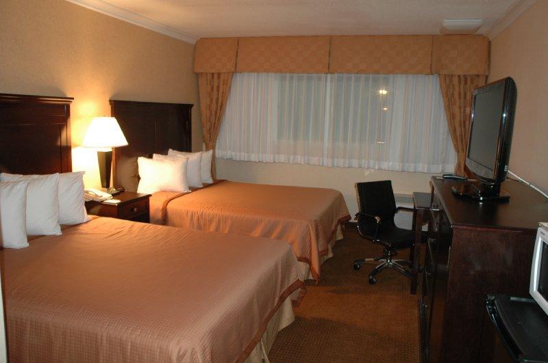 Vagabond Inn Exec Pasadena