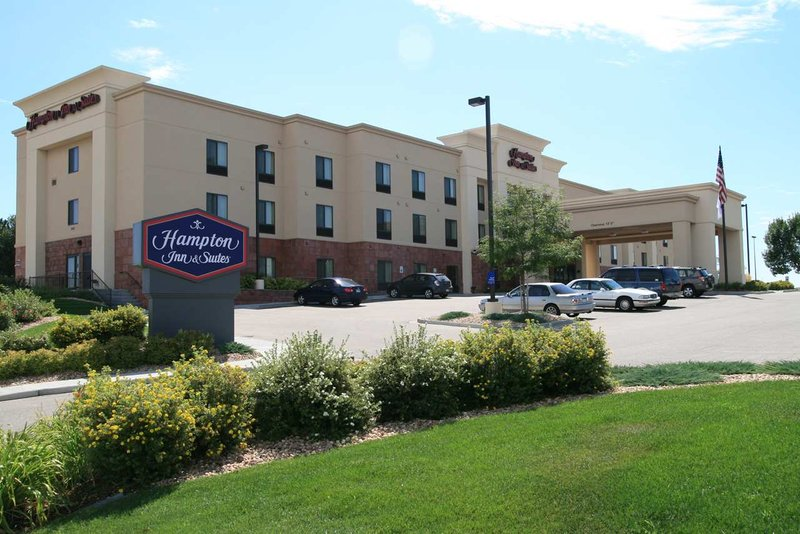 Hampton Inn - Suites Greeley