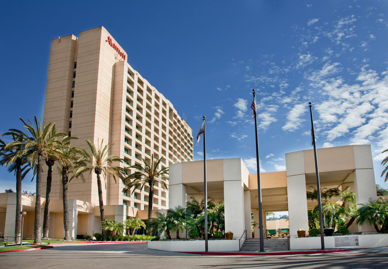 San Diego Marriott Mission Valley