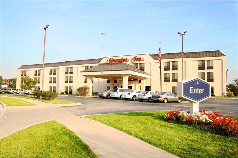 Empress Rv Resort Illinois