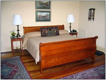 The Bennett House Bed & Breakf
