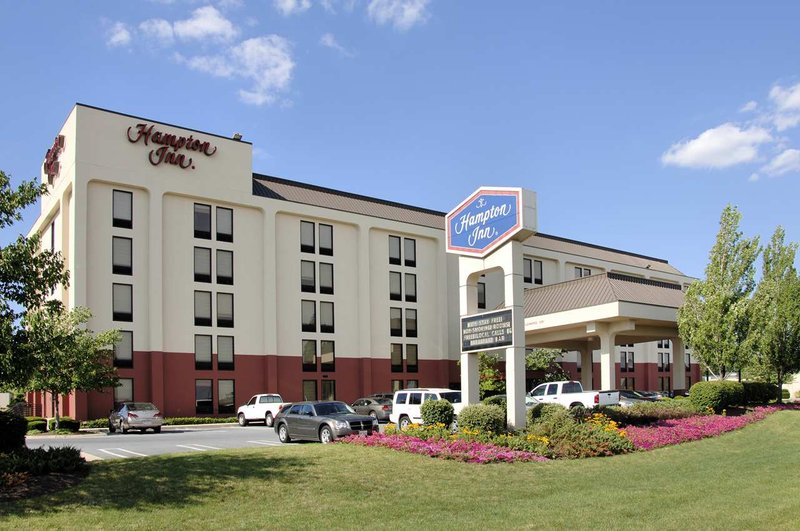 Hampton Inn Harrisburg-East-Hershey