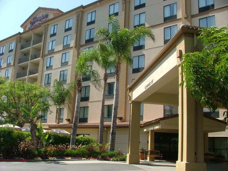 Hampton Inn - Suites Anaheim-Garden Grove