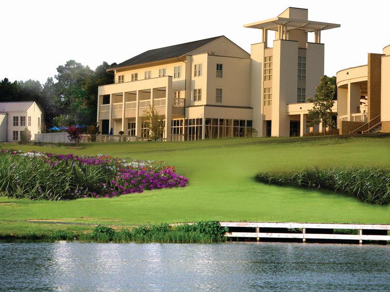 Lake Blackshear Resort And Golf Club