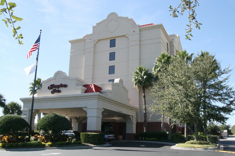 Hampton Inn Orlando International Drive Area/Convention Center, FL
