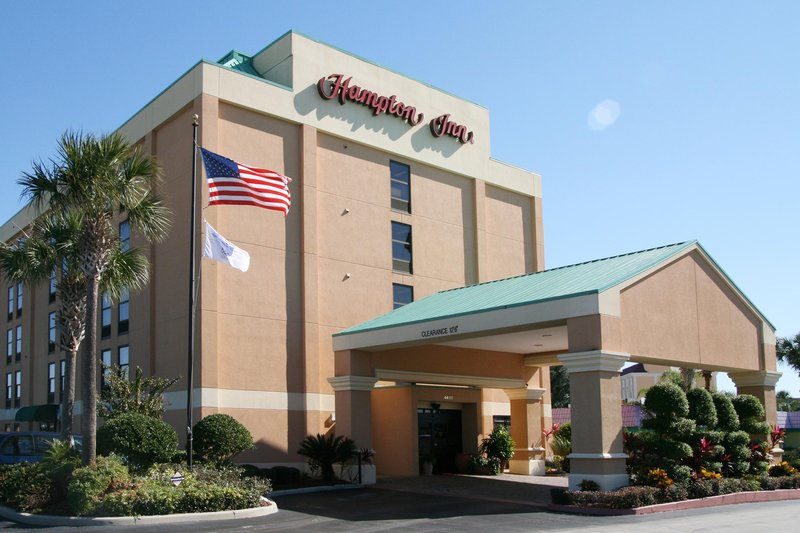 Hampton Inn South Of Disney