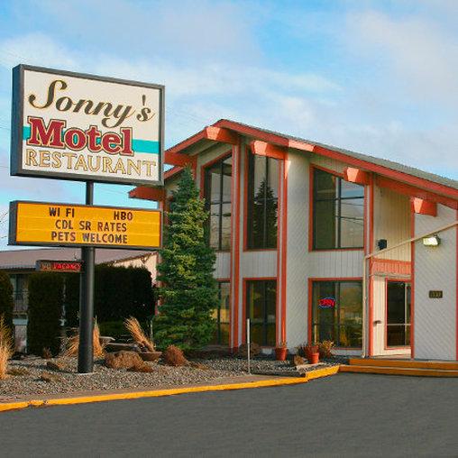 Sonnys Motel