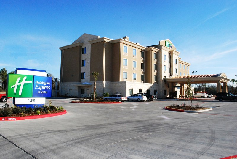 Holiday Inn Express & Suites HOUSTON SOUTH - PEARLAND