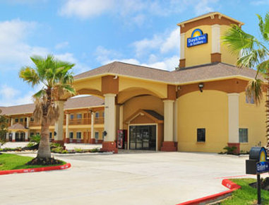 Days Inn Humble/Houston Intercontinental Airport
