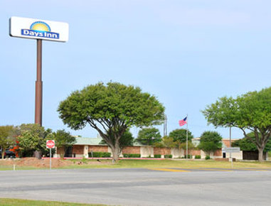 Days Inn Seguin TX