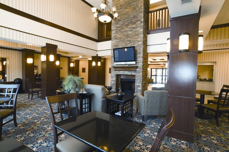 Staybridge Suites ROGERS - BENTONVILLE