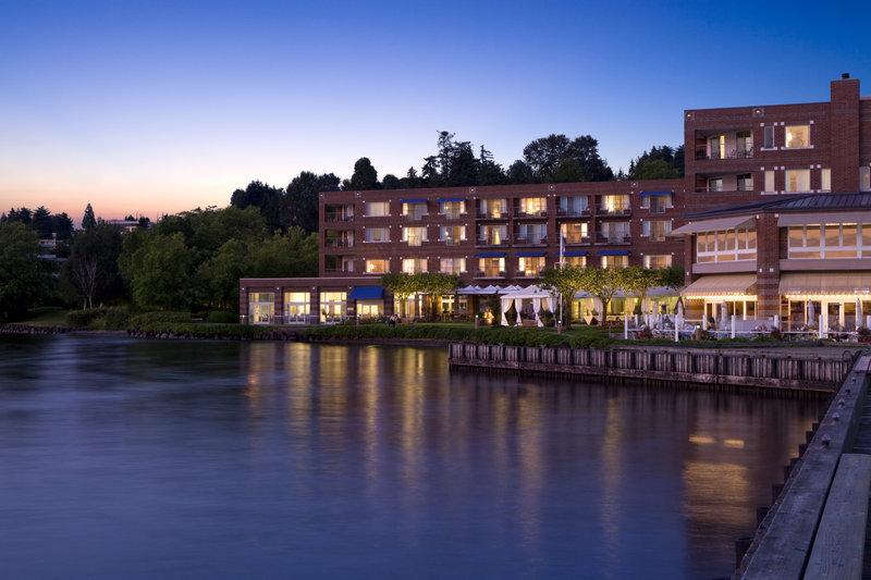 Woodmark Hotel And Spa