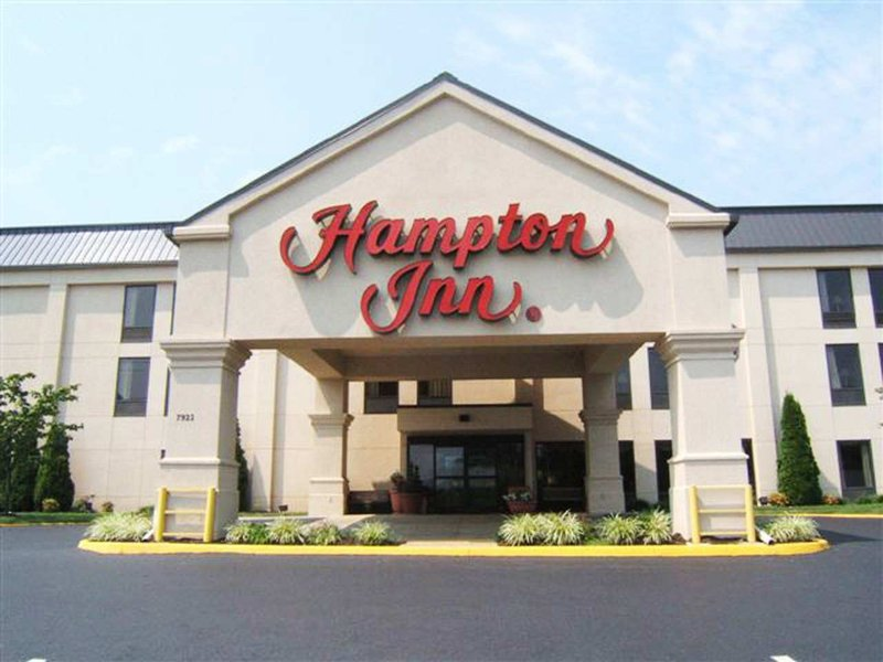 Hampton Inn Roanoke-Hollins-I-81
