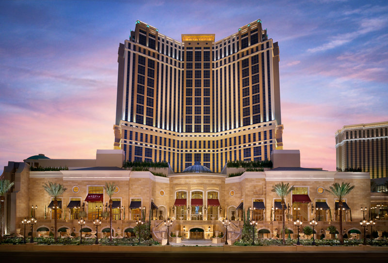 InterContinental Alliance Resorts THE PALAZZO