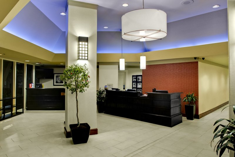 Four Points By Sheraton Orlando Studio City