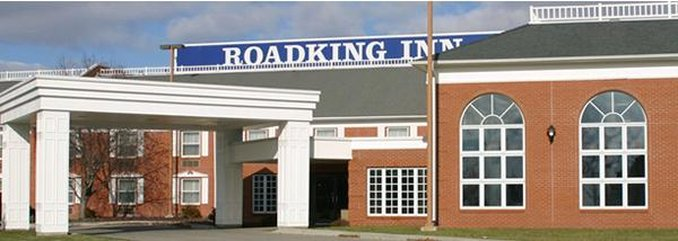 Road King Inn Columbia Mall