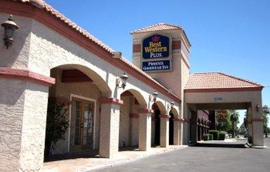 BEST WESTERN PLUS Phoenix Goodyear Inn