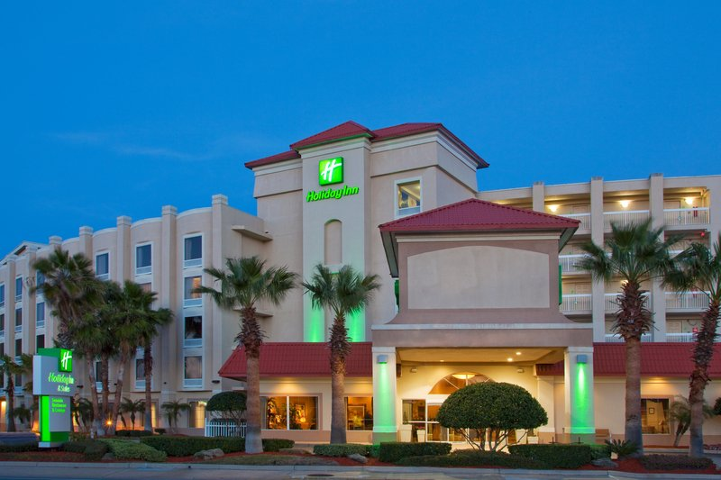 Holiday Inn Hotel & Suites DAYTONA BEACH ON THE OCEAN
