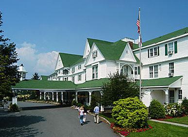 Green Park Inn Historic Hotels Of America