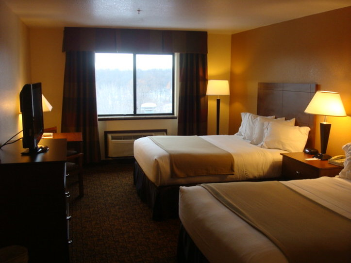 Holiday Inn Express MORGANTOWN