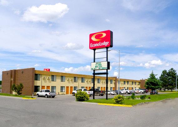 Econo Lodge Billings