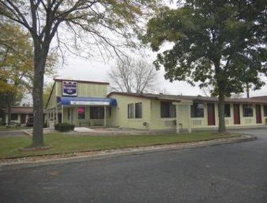 Knights Inn Bridgeport