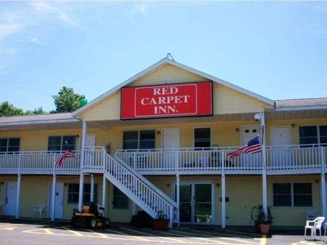 Red Carpet Inn Richmondville