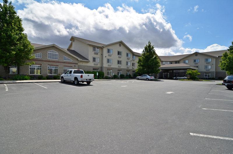 Motels In Kennewick Wa