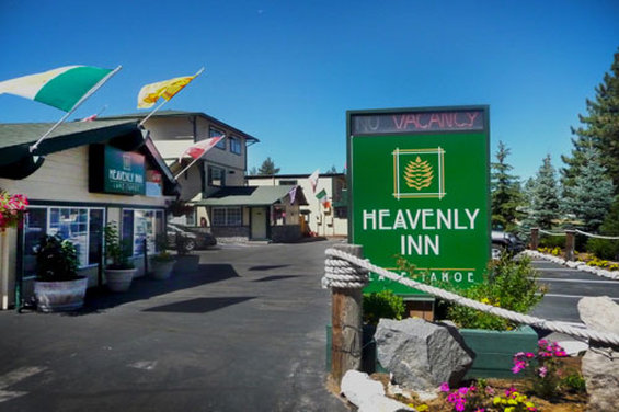Heavenly Inn
