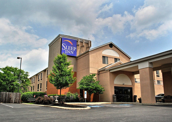 Sleep Inn State College