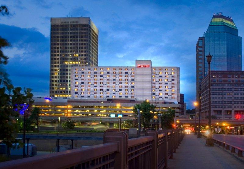 Springfield Marriott